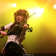 Lindsey Stirling @ Bråvalla